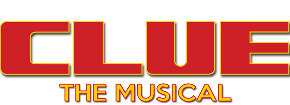 CLUE The Musical   Official Site